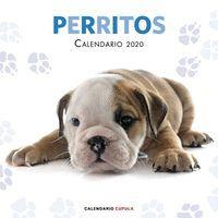 CALENDARIO PERRITOS 2020 | 9788448026158 | AA. VV.