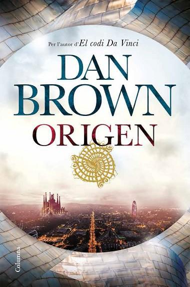 ORIGEN | 9788466424486 | BROWN, DAN