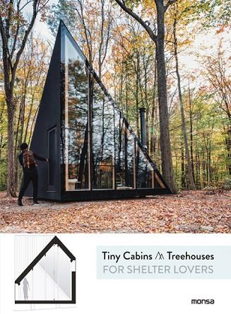 TINY MOBILE HOMES. SMALL SPACE – BIG FREEDOM | 9788416500925