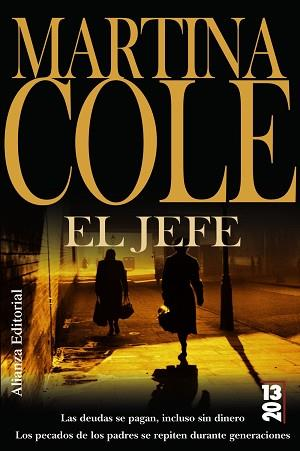 JEFE | 9788420653242 | COLE,MARTINA
