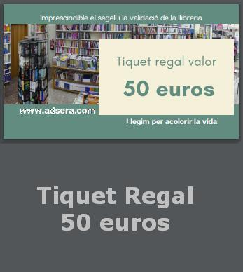 XEC REGAL 50 EUROS  CHEQUE REGALO 50 EUROS | XEC50