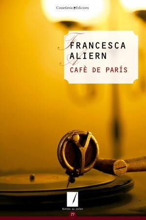 CAFE DE PARIS | 9788490344101 | ALIERN,FRANCESCA