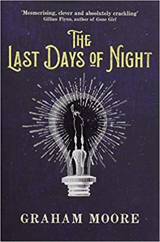 THE LAST DAYS OF NIGHT | 9781471156663 | GRAHAM MOORE
