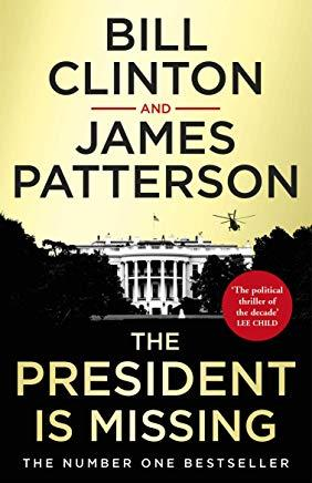 THE PRESIDENT IS MISSING | 9781787460171 | CLINTON/PATTERS