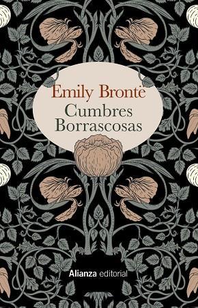 CUMBRES BORRASCOSAS | BRONTË, EMILY El Péndulo