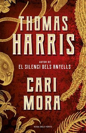 CARI MORA (CATALÀ) | 9788417627911 | HARRIS, THOMAS