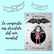 EL DIARI SECRET DE LA ISADORA MOON | 9788420452937 | MUNCASTER, HARRIET
