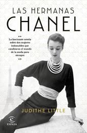 LAS HERMANAS CHANEL | 9788467061413 | LITTLE, JUDITHE